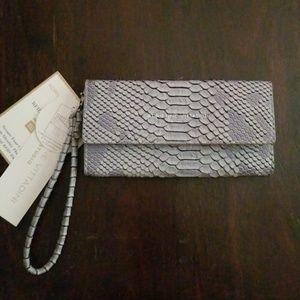 Adrienne Vittadini Phone Wallet